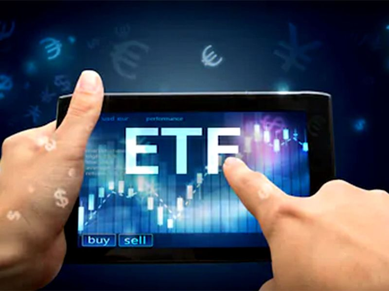 How can one go about investing in exchange-traded fund (ETF)?