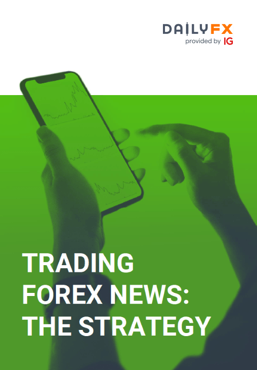 Trading Forex News: The Strategy