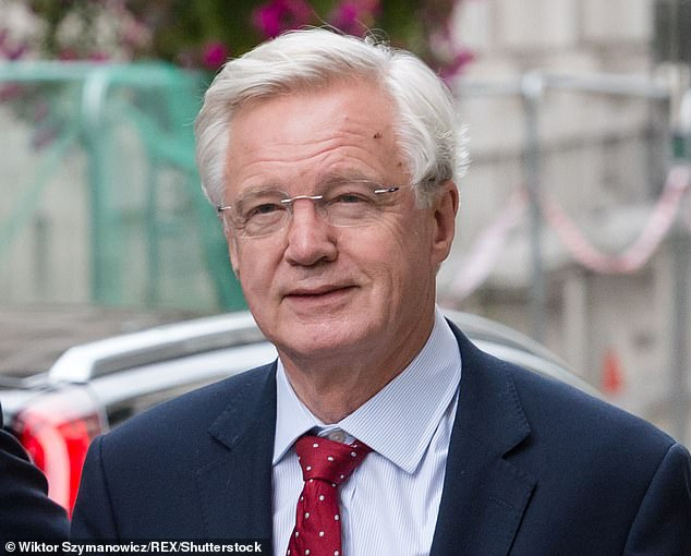 Former Secretary of State for Exiting the EU David Davis says Boris Johnson's judgement to only marginally relax the lockdown 'may be right' but it means that many more businesses will not survive the crisis